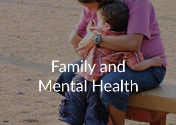 Family and Mental Health